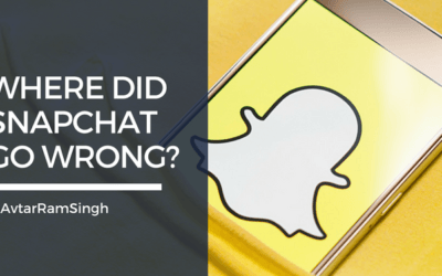 Where Did Snapchat Go Wrong?